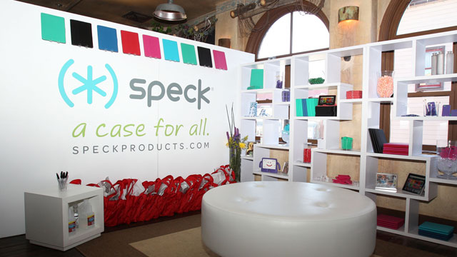 Speck Products at Sundance 2013