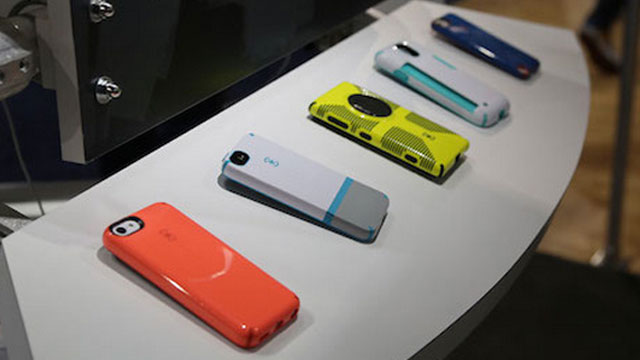 See what eBay has to say about Speck's latest mighty slim protective cases revealed at CES 2014 in January with our VP of Design, Bryan Hynecek