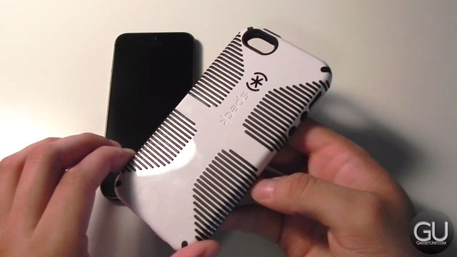 Gadget Unit Reviews CandyShell Grip for iPhone 5s/5