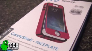 CandyShell + Faceplate, all over protection for iPhone 5s/5, reviewed by the experts at TechExamined