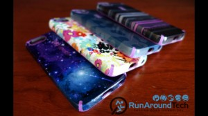 runaroundtech.com reviews Speck's CandyShell Inked case for the iPhone 5s and iPhone 5