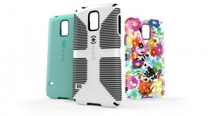 Speck Announces New Case Lineup for Samsung Galaxy S5