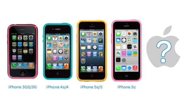 what s the newest iphone what s next for the new iphone iphone rumors from speck 16485