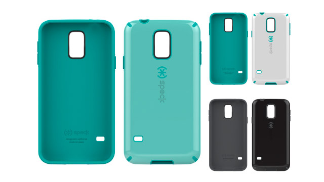 Gear Diary reviews Speck's CandyShell for Samsung Galaxy S5