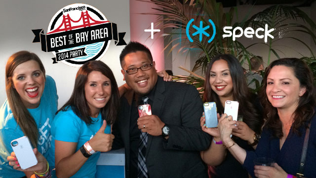 Best of Bay Area: Speck iPhone Cases, New Samsung Cases