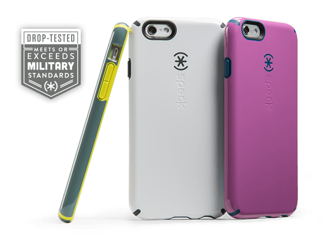 online retailer a9cf1 81c8c CandyShell Cases for iPhone 6 and iPhone 6 Plus FAQ