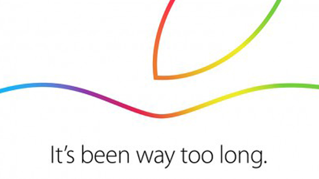 Apple October 16 Event – New iPad Air and More?