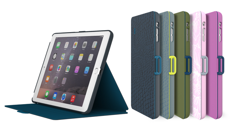 separation shoes ded60 cc06a Speck Announces iPad Cases Now Available For iPad Air 2 and iPad mini 3