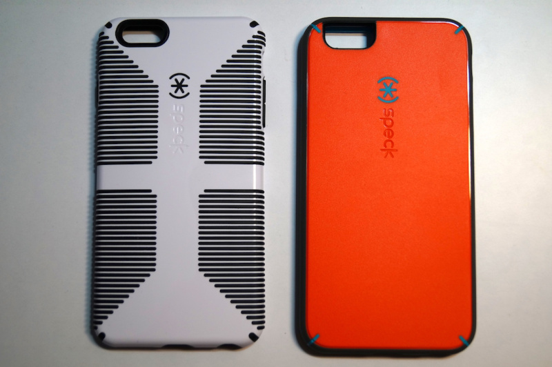Protective iPhone case review by Superphen