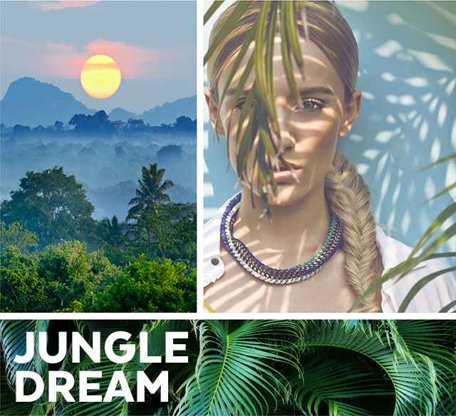 Speck Products Spring 2016 Collection - Jungle Dream