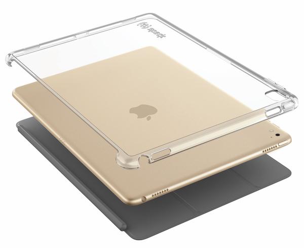 SmartShell Clear iPad Pro Case