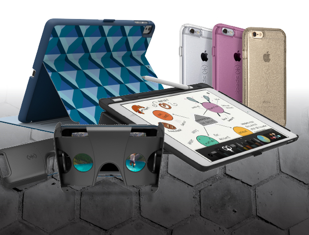 speck cases for ipad and iphone