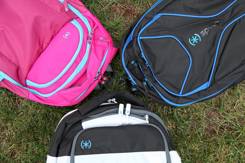 Speck backpacks