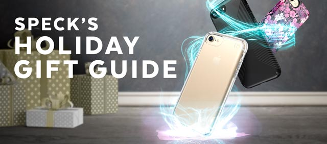 Speck Holiday Gift Guide