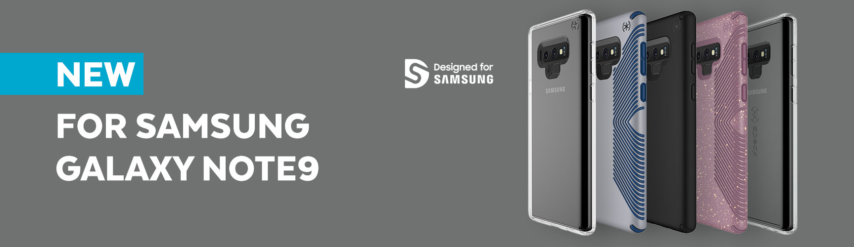 New for Samsung Galaxy Note9