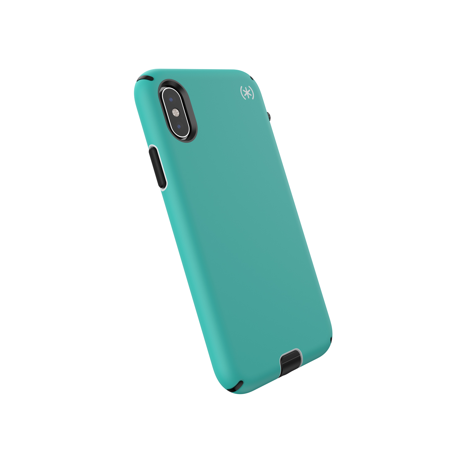 Presidio Sport Jetski Teal for iPhone XS