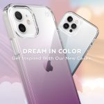 Dream in color. Get inspired with our new cases.