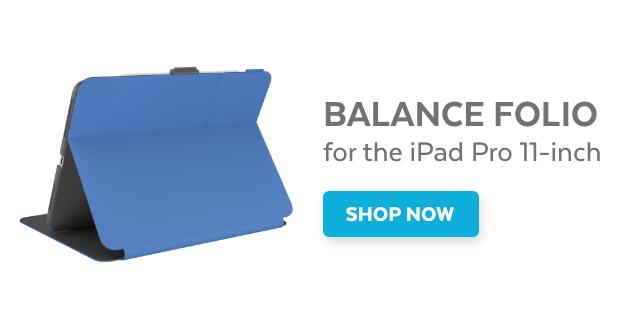 Balance Folio for the 2021 iPad Pro 11-inch. Shop Now.
